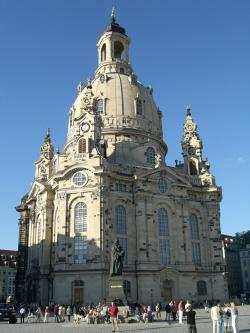 City trip to Dresden - special saving offer